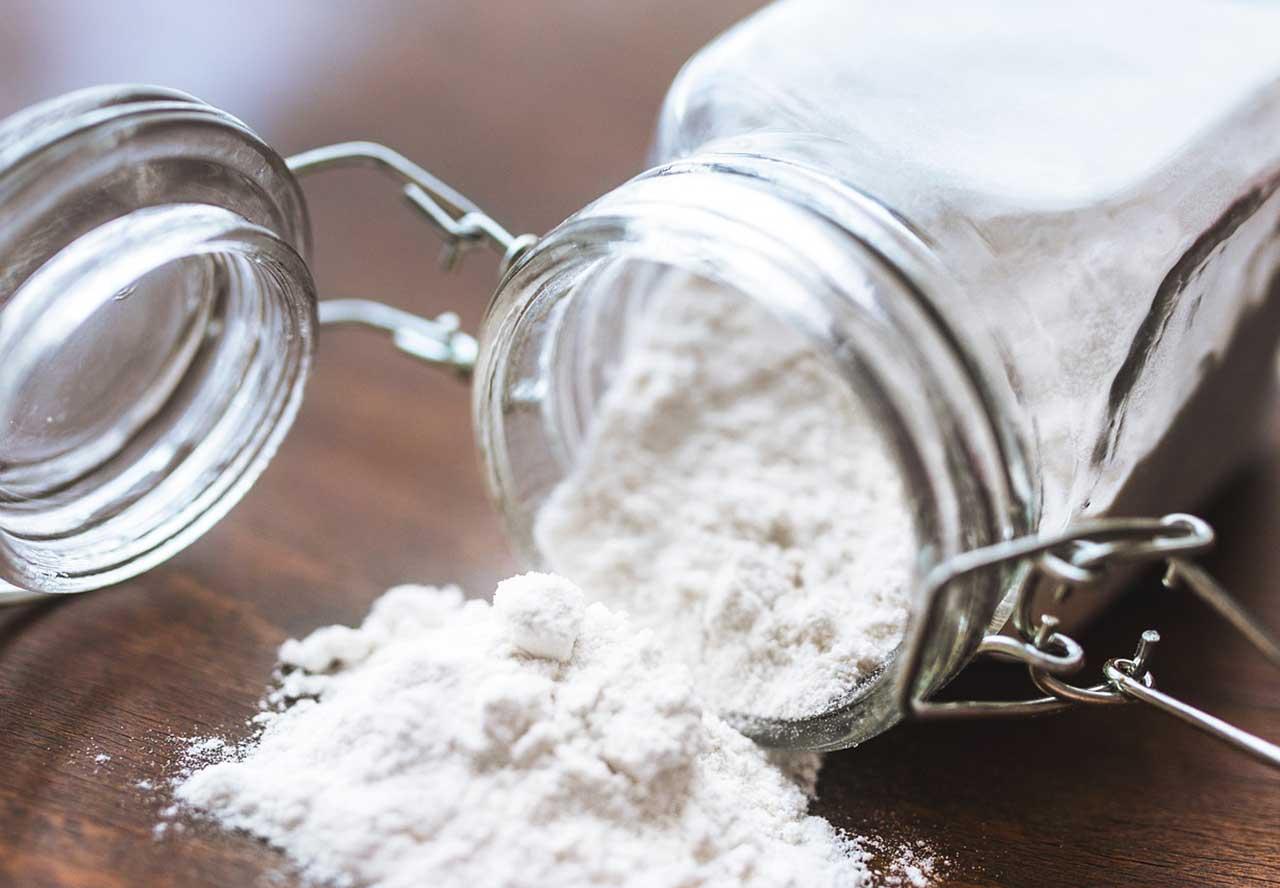 Hyaluronsäure Pulver Wirkung auf die Haut positiv?