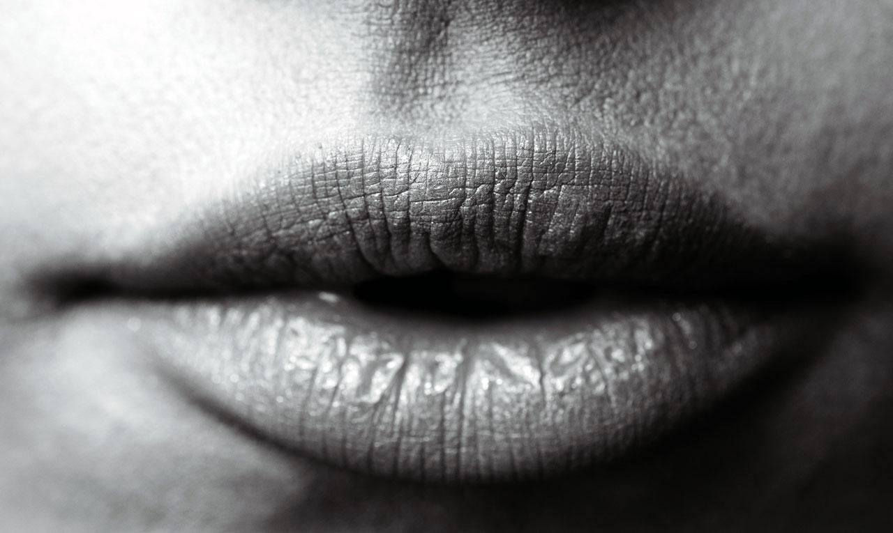 Hyaluronsäure - Lippen selber aufspritzen und Lippen vergrößern