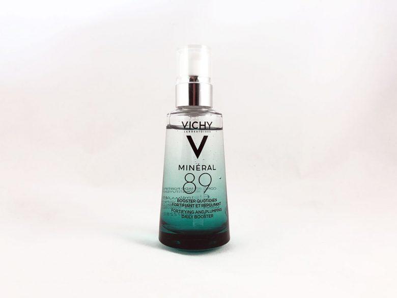 Vichy Minéral 89 Erfahrungen - So wirksam ist der Hyaluron Booster.