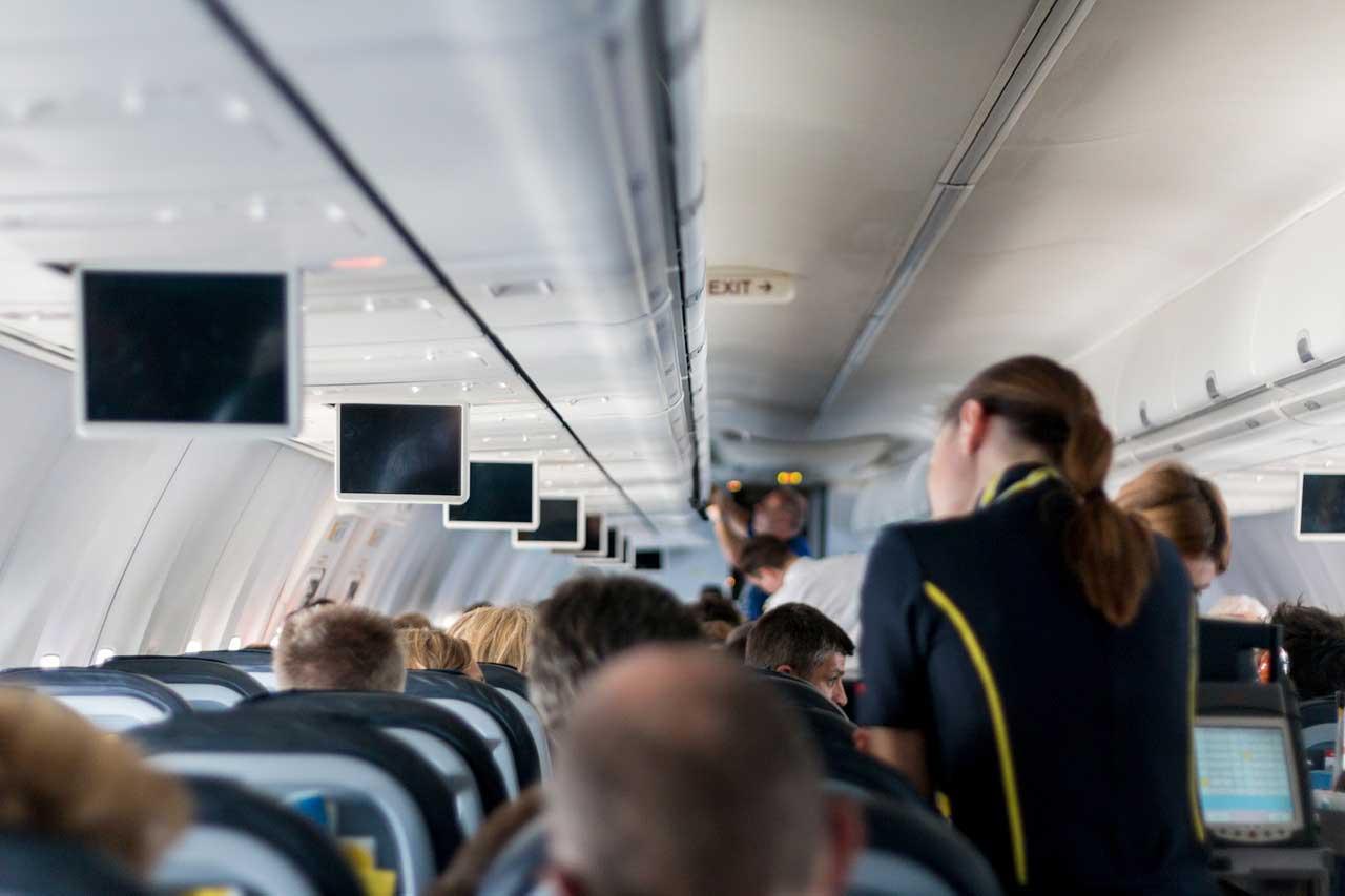 Stewardessen Krankheit Hausmittel - So siehst Du wieder makellos aus