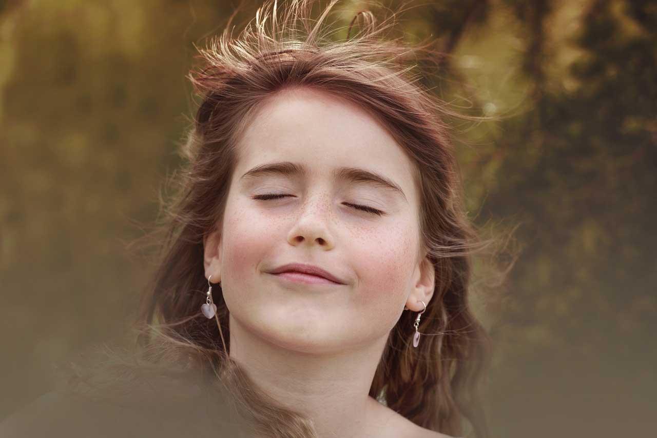 Stirnfalten entfernen - Zurück zu unbesorgten und frischen Aussehen