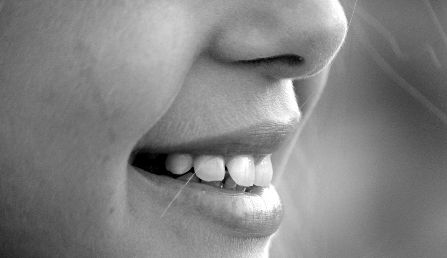 Borkenflechte Ursachen - Am Anfang an Mund- und Nasenpartie