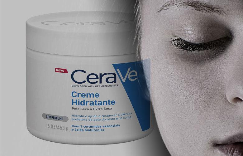 CeraVe Feuchtigkeitscreme Erfahrung • So wird auch Deine Haut geschmeidig!
