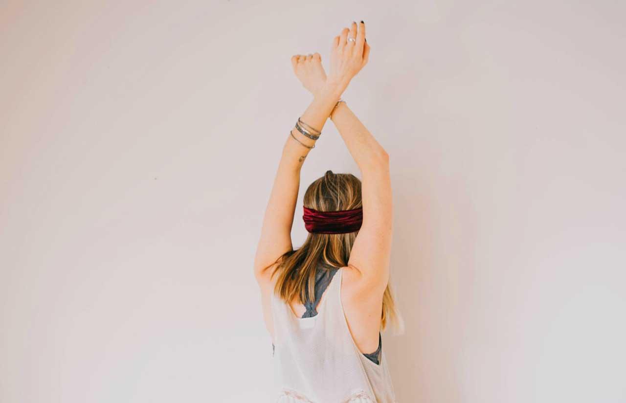 Pickel am Oberarm bekämpfen - Mach deine Arme frei!