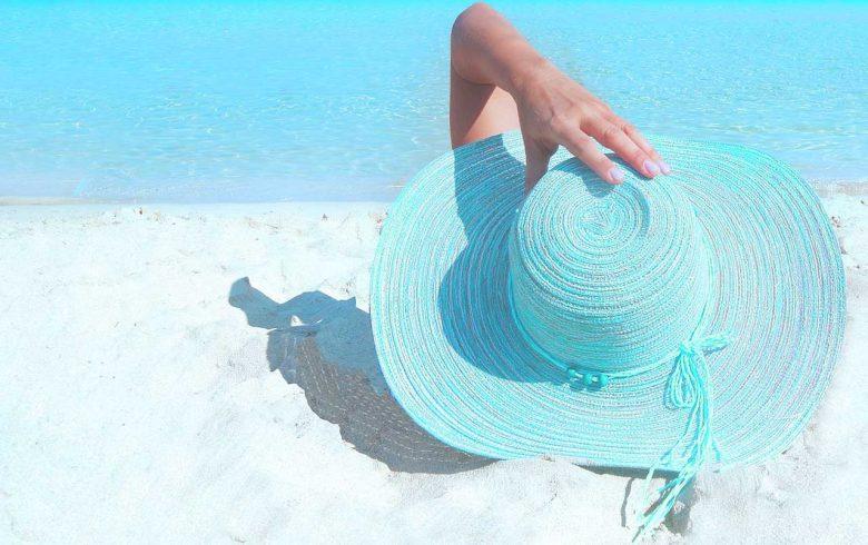Bräunungskapseln Rossmann - Sonnenschutz fast besser als ein Sonnenhut