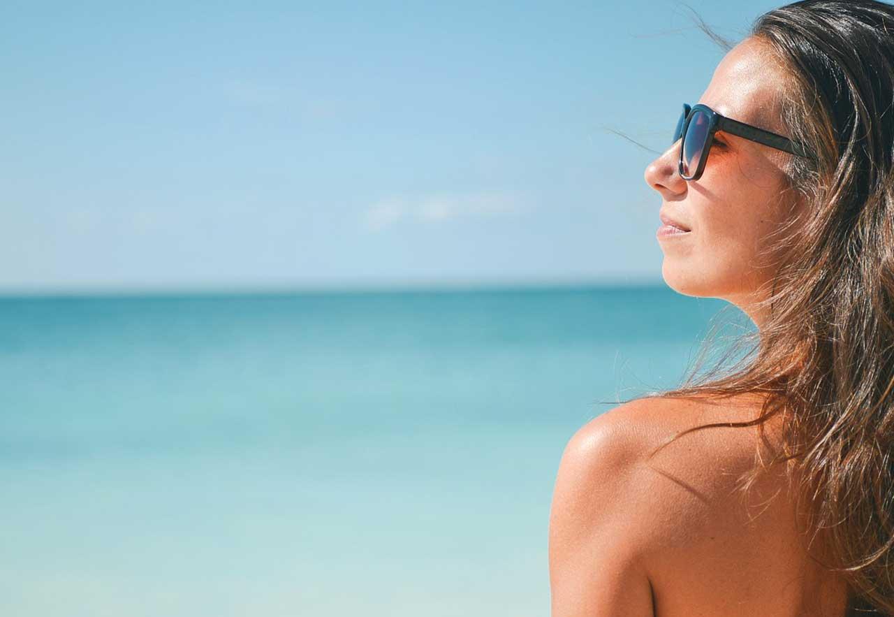 Bräunungskapseln lassen Sie sich solange Sonnen wie Sie wollen. Für Hautschutz ist gesorgt!