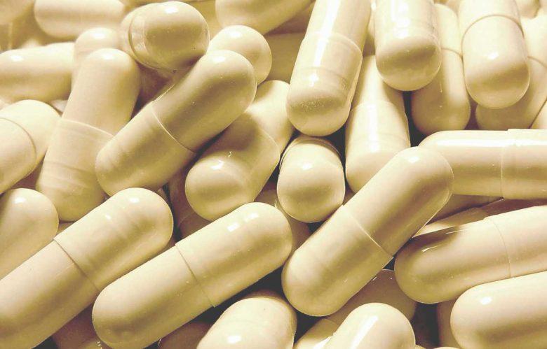 Hyaluronsäure Kapseln - Wirkung und Nebenwirkungen nach der Einnahme