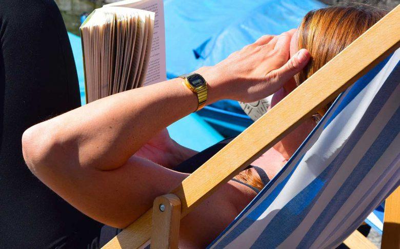 Sonne nach Hyaluronbehandlung - Achten Sie unbedingt auf direkte Strahlung