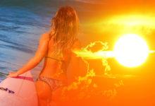 Schnell braun werden mit diesen einfachen Tricks und ganz ohne Sonnenbrand!